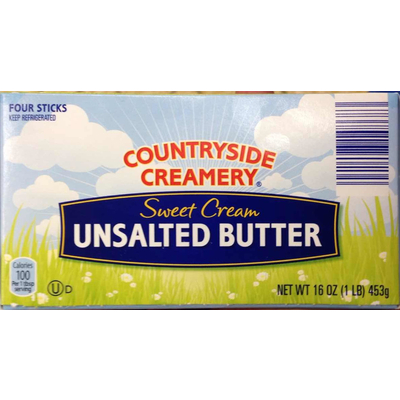 Calories in Dairy Free Butter, Organic from Smart Balance