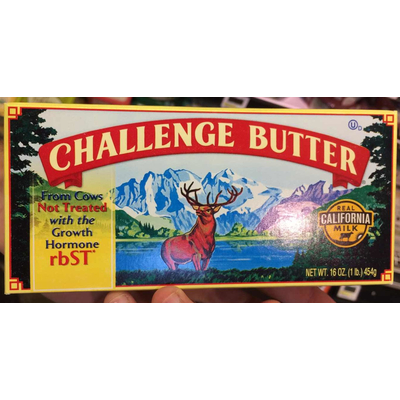 Calories In Butter Salted 1 Stick From Usda