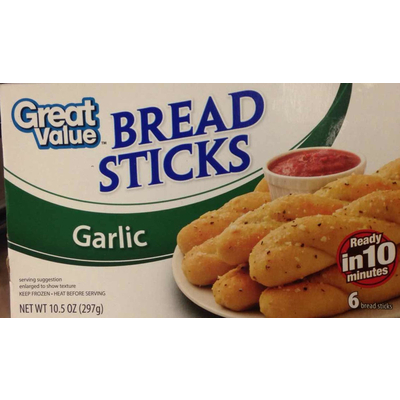 Top 50 Most Popular Garlic Bread