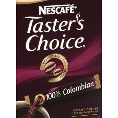 Taster's Choice Colombian Instant Coffee