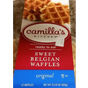 Calories In Sweet Belgian Waffles From Camilla S Kitchen