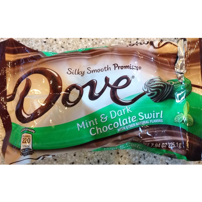 Search Results For Dove Milk Chocolate Silky Smooth Peanut Toffee