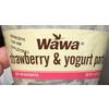 Calories In Parfait Strawberry Yogurt From Wawa Grocery