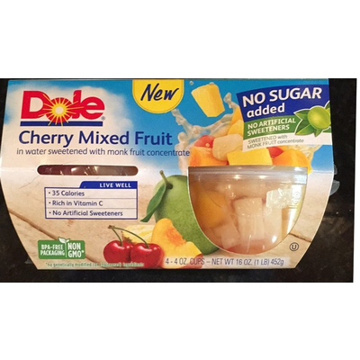 Search Results For Dole Shakers Mixed Berry Fruit Yogurt Smoothie