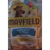 Vanilla Ice Cream Cups Mayfield
