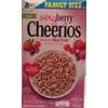 Cheerios, Cereal, Very Berry