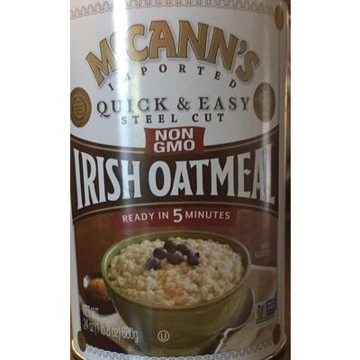 Top 50 most popular: oatmeal