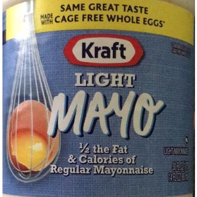 Light Mayo