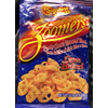 Calories In Zoomers Oven Baked Snack From Sunshine Snacks