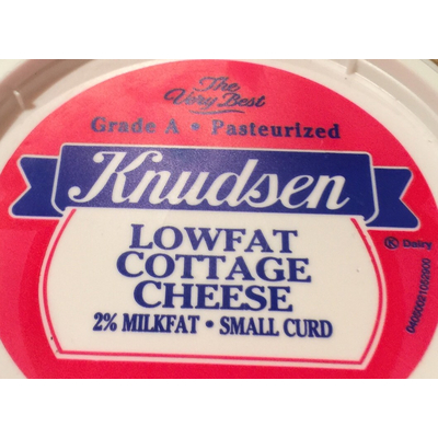 Top 50 Most Popular Cottage Cheese