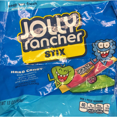 Search Results For Jolly Rancher Double Blasts