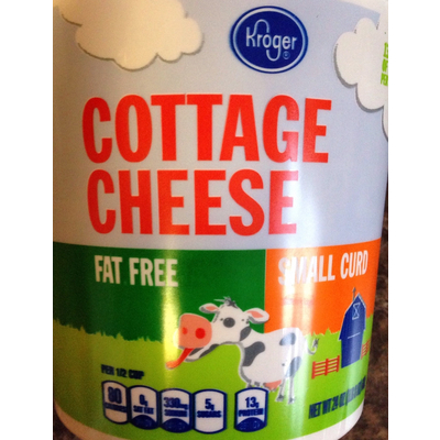 Sensational Calories In Fat Free Cottage Cheese Small Curd From Great Value Home Remodeling Inspirations Cosmcuboardxyz